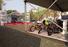 Juara HMC 2019 Jakarta