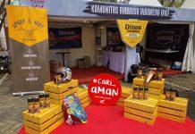 Promo Diton Premium di HMC