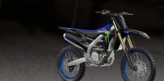 motocross yamaha 2021