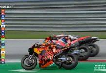 Espargaro podium di MotoGP 2020 Styria Tetapi Mir Marah