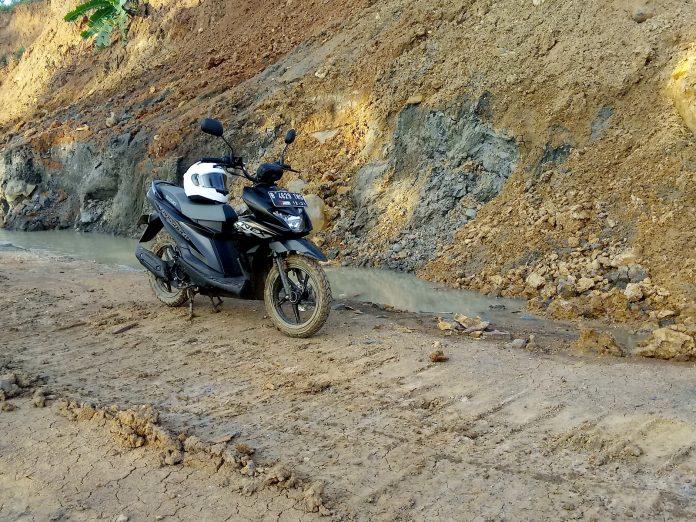 Beda Suzuki NexII Crossover