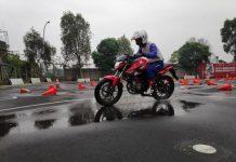 7 Langkah Perawatan Motor