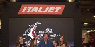 Italjet Gaet Utomo Corp
