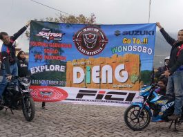 F150 Injection Club Indonesia