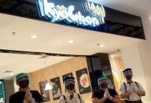 Kyochon Sudah Bisa Dine-in