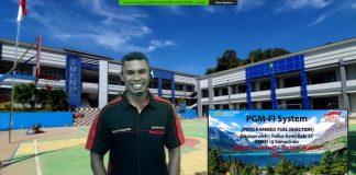 Kontes Kreativitas Guru 2021