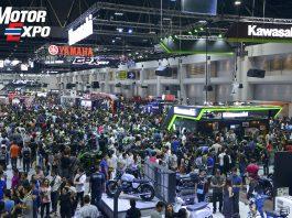 Motor Expo 2019 Menggelar