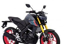 Warna Baru Yamaha MT-15