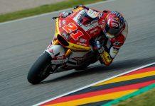 Moto2 Jerman