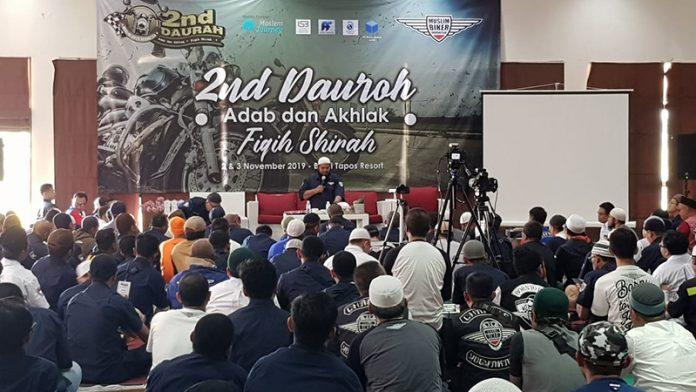 Muslim Bikers Indonesia