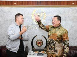 Custom Indonesia Harus Didukung