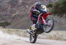 Ricky Brabec Orang Amerika Pertama Juara Dakar Rally 2020
