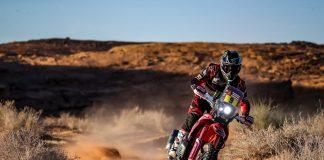 Reli Dakar 2020 Stage 6