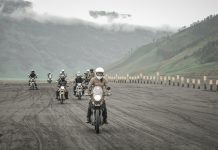 REI Tour of Indonesia2