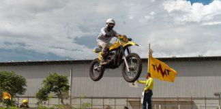 Pusdiklat Balap Motor TnT Cup 2020