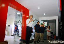 Setelah Jakarta, 20 Diler Baru Lambretta Siap Dibuka Pada 2020