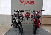 Viar Uno dan Akasha