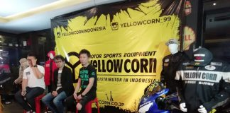 yellowcorn indonesia