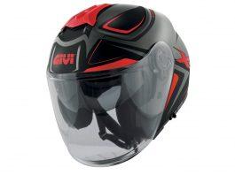 GIVI X.22 Helm untuk Touring yang Ringan dan Nyaman