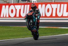 FP Hari Pertama MotoGP 2019 Valencia