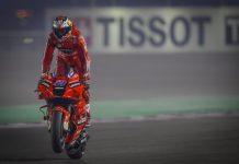 MotoGP 2021 Qatar#2 Jumat