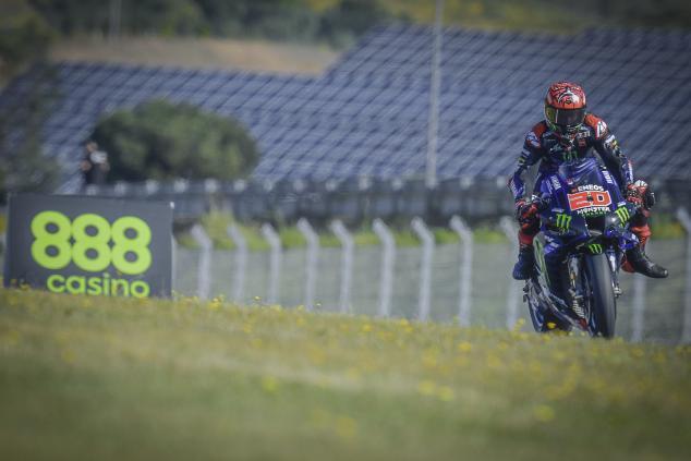 QTT MotoGP 2021 Portugal