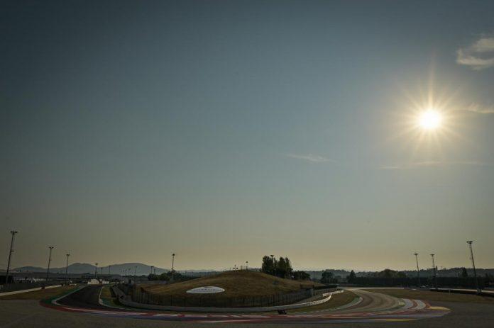 Tes MotoGP 2020 Misano
