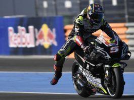 QTT MotoGP 2020 Ceko