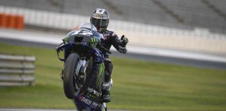 Tes MotoGP 2019 Valencia