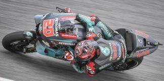 FP Hari Pertama MotoGP 2019 Malaysia