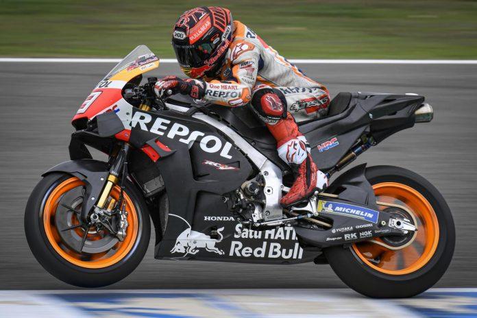 Tes MotoGP 2020 Jerez Hari Kedua