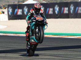Quartararo Juara MotoGP Jerez