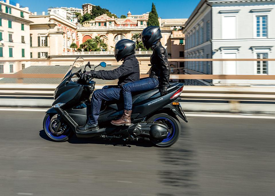 Suzuki di BIMS 2020