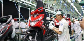 400 Juta Unit Honda