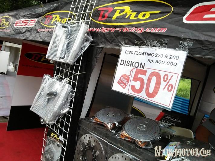 Diskon B'Pro Racing