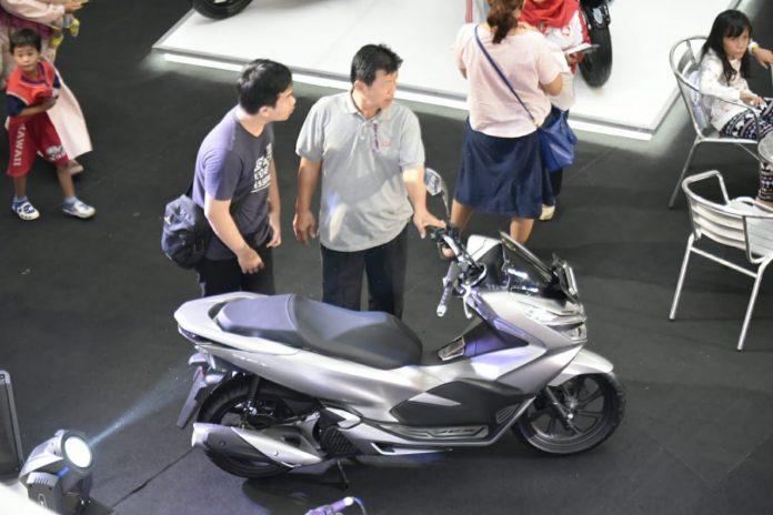 Honda Premium MaticDay 2019 Cibubur