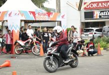 Kejutan Festival Honda 2019