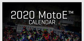 Kalender MotoE 2020
