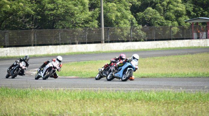 Final CBR Race Day 2019