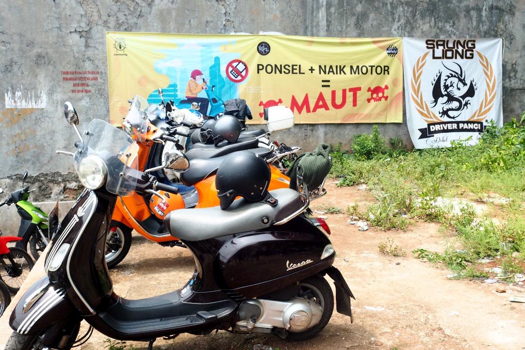 Kampanye Kutu Community