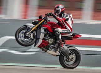 Ducati Streetfighter V2 Juga