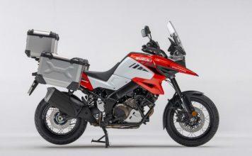 Suzuki V-Strom 1050XT 2020