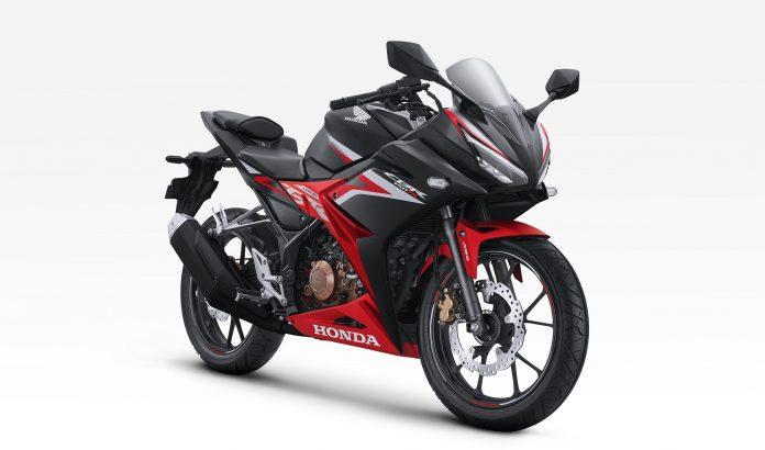 Honda CBR150R 2020