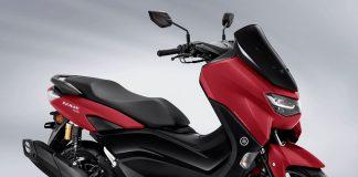 Harga Yamaha All New NMax 155