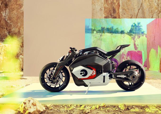Bos BMW Motorrad