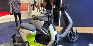 Segway-Ninebot di CES 2020