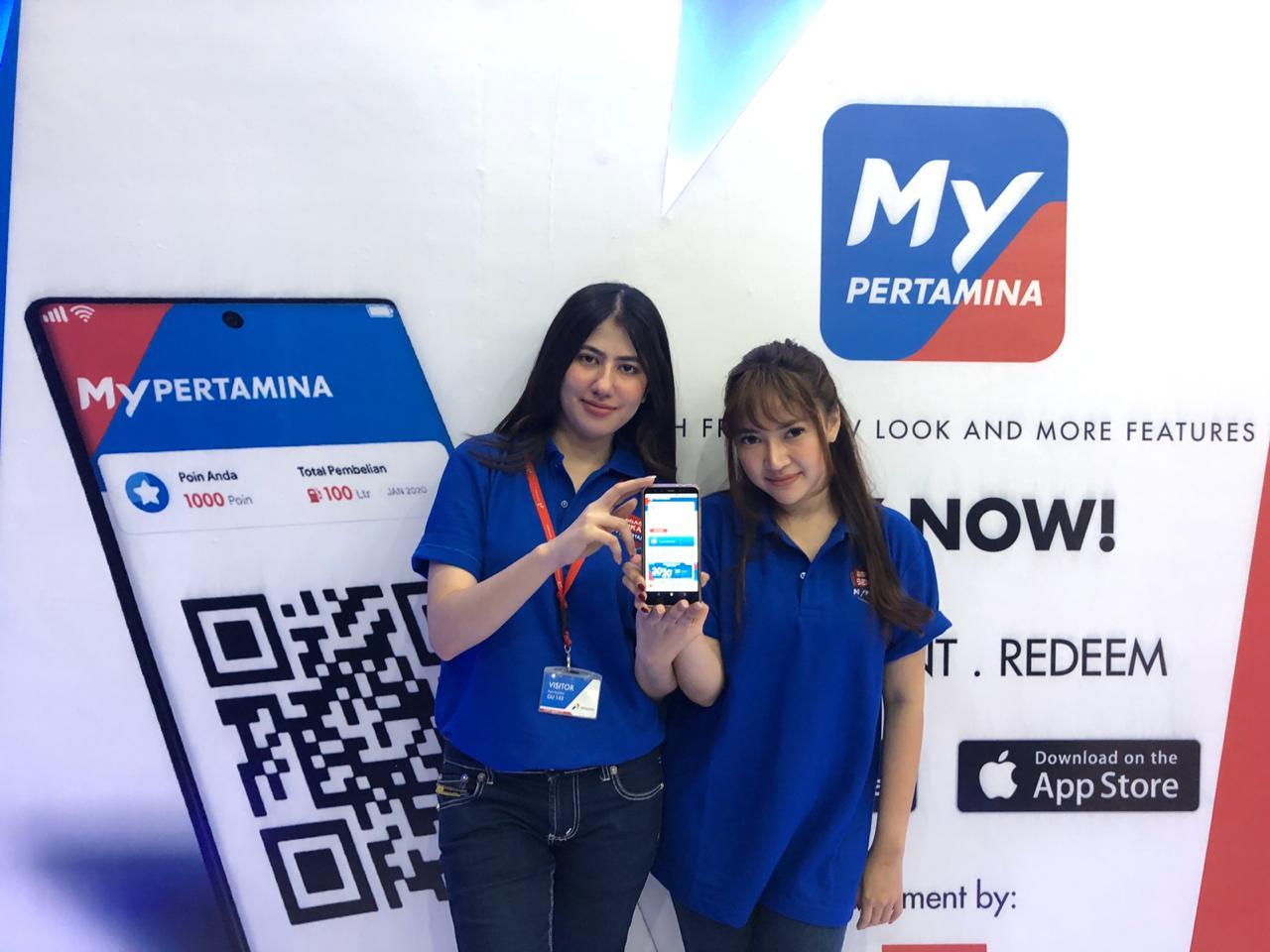 aplikasi mypertamina