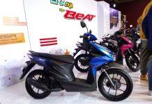 Beda Karakter Honda BeAT