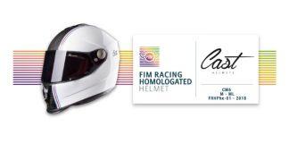 Helm Cast CM6