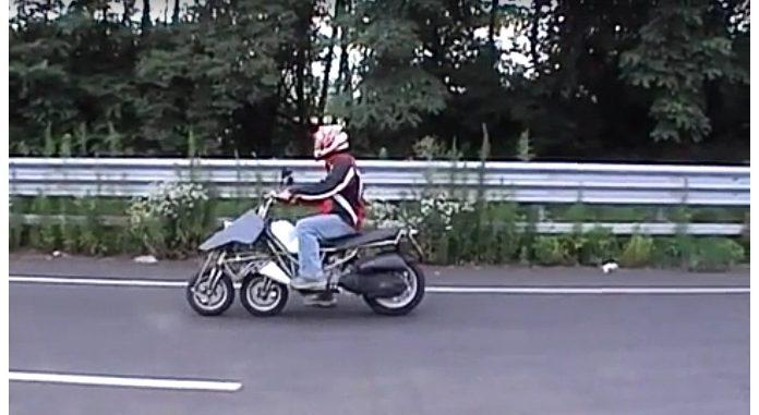 Roda Depan Marabese